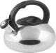 Чайник со свистком Perfecto Linea Ufo 52-029018 (серебристый металлик) -
