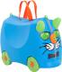 Детский чемодан Bradex Флоппи DE 0047 -