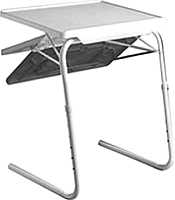 Приставной столик Bradex Раскладушка TD 0002 -