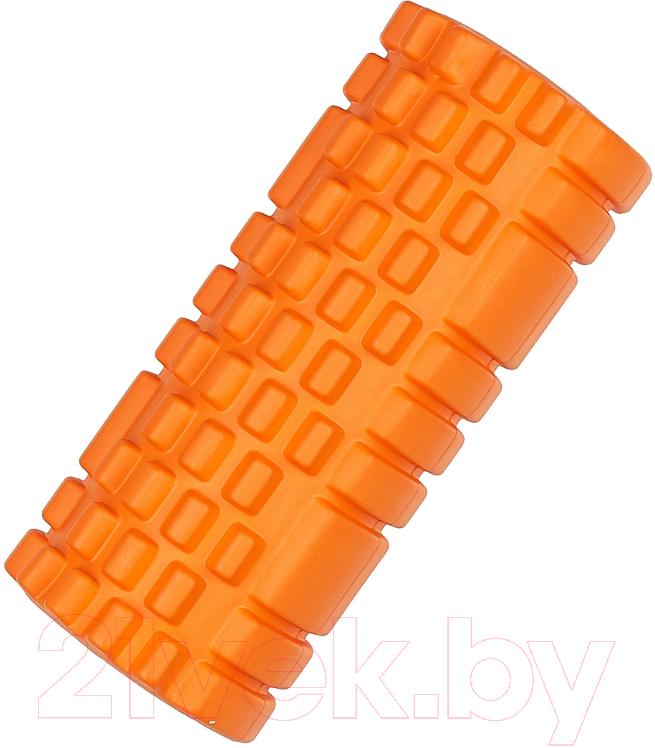 Купить Валик для фитнеса массажный Bradex, Туба SF 0065 (оранжевый), Китай