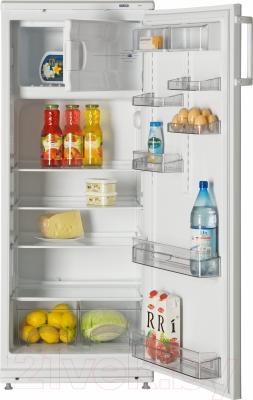 Холодильник с морозильником ATLANT МХ 2823-80