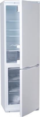 Холодильник с морозильником ATLANT ХМ 6021-031 - в полузакрытом виде