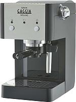 Кофеварка эспрессо Gaggia Gran Deluxe (8425/11) -