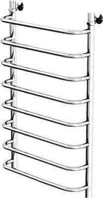 """Полотенцесушитель водяной Gloss & Reiter Skif Л.50x80.С8 (1"""") - общий вид"""