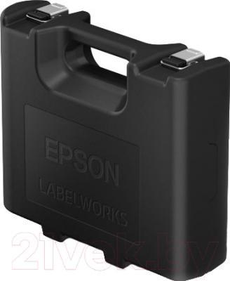 Ленточный принтер Epson LabelWorks LW-400VP