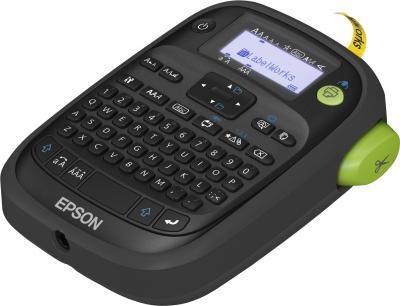 Ленточный принтер Epson LabelWorks LW-400VP - общий вид