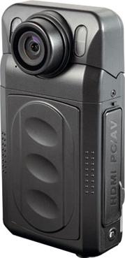 Автомобильный видеорегистратор Mystery MDR-804HD - общий вид