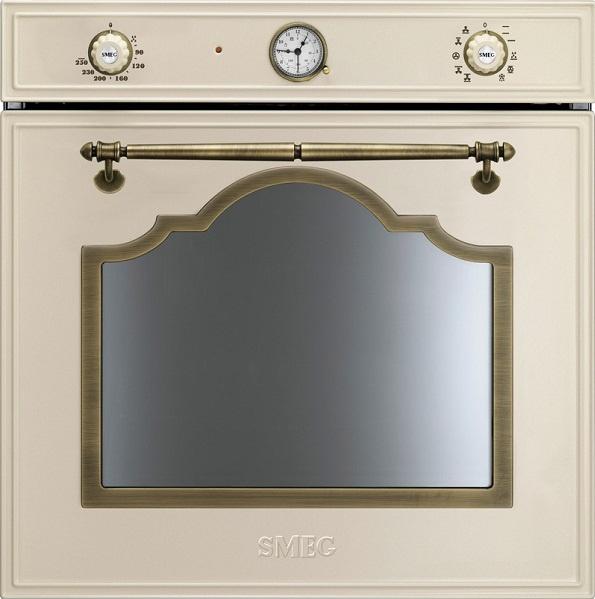 Купить Электрический духовой шкаф Smeg, SF750PO, Италия