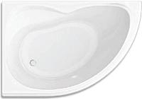 Ванна акриловая Artel Plast Ярослава 150x100 L -