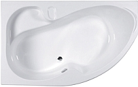 Ванна акриловая Artel Plast Валерия 160x105 L -