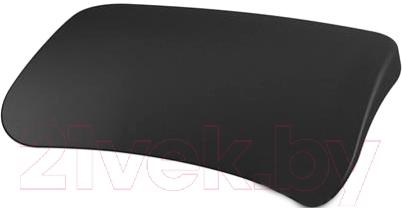 Купить Подголовник для ванны Riho, AH13110 (черный), Чехия, полиуретан