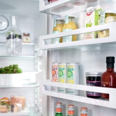 Холодильник с морозильником Liebherr CNbe 4015