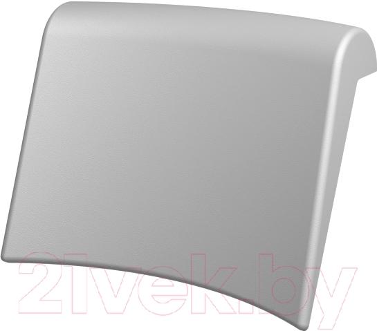 Купить Подголовник для ванны Riho, AH14115 (серебристый), Чехия, полиуретан