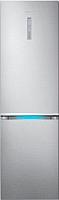 Холодильник с морозильником Samsung RB41J7811SA -