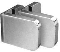 Крепления для душевой двери Ravak B Set BVS1 80 / D01000A070 (хром) -