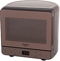 Микроволновая печь Hotpoint-Ariston MWHA 13321 Noir -