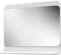 Зеркало для ванной Belux Итака В105 (белый) -