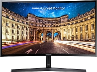 Монитор Samsung C24F396FHI -
