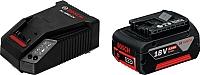 Набор аккумуляторов для электроинструмента Bosch 1.600.Z00.043 -