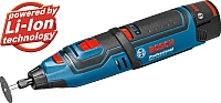 Многофункциональный инструмент Bosch GRO 10.8 V-LI (0.601.9C5.000) -