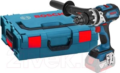 Профессиональная дрель-шуруповерт Bosch GSR 18 VE-EC Professional (0.601.9F1.100)