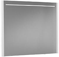 Зеркало для ванной Belux Мадрид В100 (белый) -