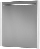 Зеркало Belux Мадрид В70 (белый) -