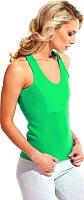 Майка для похудения Bradex Body Shaper SF 0142 (L, зеленый) -