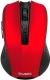 Мышь Sven RX-345 (красный) -
