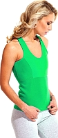 Майка для похудения Bradex Body Shaper SF 0145 (XXХL, зеленый) -