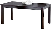 Обеденный стол Halmar Ernest 2 (венге) -