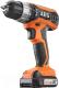 Профессиональная дрель-шуруповерт AEG Powertools BSB 12G3 LI-202C (4935451531) -