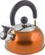 Чайник со свистком Perfecto Linea 52-012014 -
