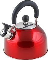 Чайник со свистком Perfecto Linea 52-021515 -