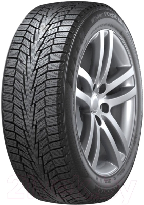 Зимняя шина Hankook Winter i*cept iZ2 W616 195/65R15 95T -