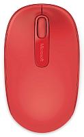 Мышь Microsoft Wireless Mouse 1850 (U7Z-00034) -