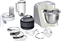 Кухонный комбайн Bosch MUM58L20 -