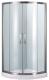 Душевой уголок Bravat Drop R 100x80 / NDB2142 -