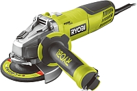Угловая шлифовальная машина Ryobi RAG950-125S (5133002495) -