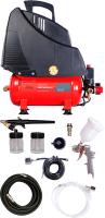 Воздушный компрессор Fubag Paint Master Kit (8213875KOA609) -