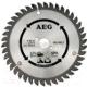 Пильный диск AEG Powertools 4932430312 -