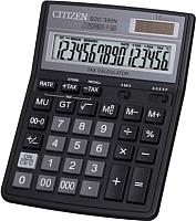 Калькулятор Citizen SDC-395 N -