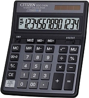 Калькулятор Citizen SDC-740 N -