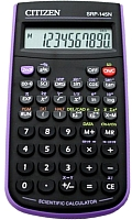 Калькулятор Citizen SRP-145 NPU -