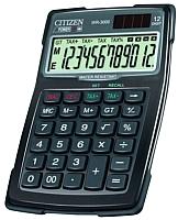 Калькулятор Citizen WR-3000 -