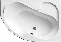 Ванна акриловая Ravak Rosa 150x105 R (CJ01000000) -