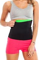 Пояс для похудения Bradex Body Shaper SF 0118 (XXXXL, зеленый) -
