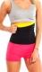 Пояс для похудения Bradex Хот Шейперс SF 0106 (M, желтый) -