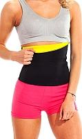 Пояс для похудения Bradex Хот Шейперс SF 0109 (XXL, желтый) -