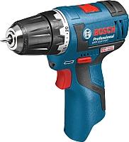Профессиональная дрель-шуруповерт Bosch GSR 10.8 V-EC Professional (0.601.9D4.002) -